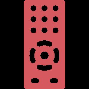 logo de telecommande